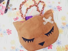 Bag from One little red fox