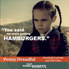 Penny Dreadful. Dir Shane Atkinson. DON'T EFF WITH PENNY -> http://bit.ly/FSSYouTube