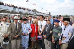 Cars & Life | Cars Fashion Lifestyle Blog: Great Moments of Goodwood Revival 2014