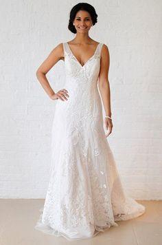 Tank Style Wedding Dresses - Junoir Bridesmaid Dresses