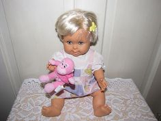 doll doll, wetsi doll