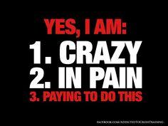 So true fit quot, cross fit, crossfit love33, crossfit ladies, workout crossfit, motiv workout, fitness motivation, healthi life, crossfit funni