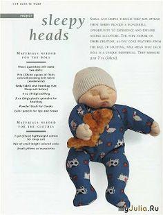 Mimin Dolls: bebe mesh