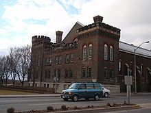 Brantford, Ontario