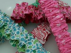 Dog Collars DIY Tutorial Instant Download from Dragonfly Quiltworks