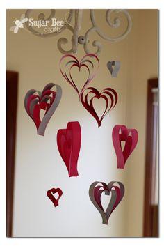 simple Valentine's c