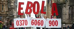 DEC Ebola Appeal Launched in Scotland http://oxf.am/FRa
