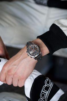 Chopard GPMH 2012 watch