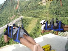 Southern Leyte #Philippines- Zip Southern Leyte, the Country's Longest, Highest and Steepest Dual Zip Line ~ Pinoy Adventurista | your next ultimate adventure starts here