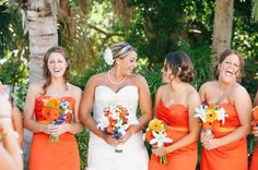 Anna Maria Island Wedding #caribbeanparty #partyideas