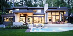 house in Vancouver / Lucas Finlay photography