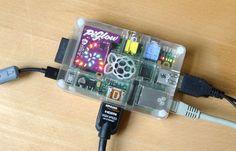 Raspberry Pi Apple iBeacon Created Using £12 Bluetooth 4.0 USB Dongle | Geeky Gadgets