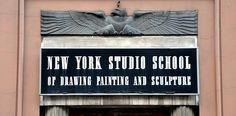 The Whitney Studio i