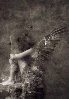 Fallen Angel....