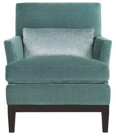 cumberland chair (Bernhardt)