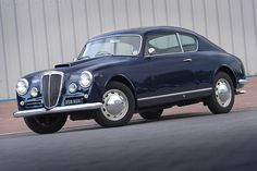 1954 Lancia Aurelia B20GT