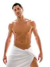 dancing with the stars Maks!