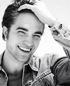 Robert Pattinson #Robert Pattinson