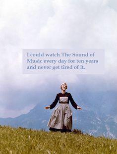 sound of music.