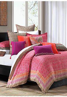 Echo Design Mayan Geo Bedding Collection #belk #home #bedding