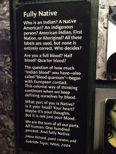 """I am Indian """"If you have one drop of Indian blood in your veins, then you are Indian."""" Black Elk, Lakota (Sioux)"""