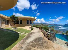 Honolulu, HI - Grand Oceanview Black Point Estate