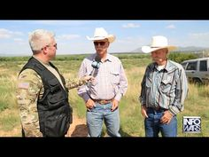 Ranchers Believe Border Collapse a Planned Event