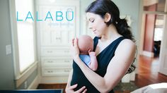 Lalabu - Simple babying  A nursing shirt and baby carrier in one!