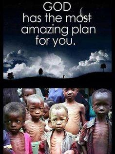 Gods plan?