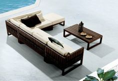 Luxor Lounge Set