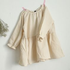 Mini Dressing Rapunz