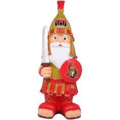 Ottawa Senators Team Mascot Gnome