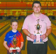 2012 Youth bowling Roll-off