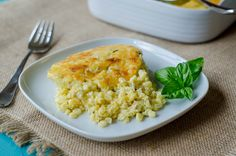 Summer Corn Pudding by House of Spain, via Flickr