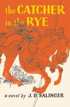 OCTOBER 23, 2012 @ 1:30 PM. In an effort to escape the hypocrisies of life at his boarding school, sixteen-year-old Holden Caulfield seeks refuge in New York City.