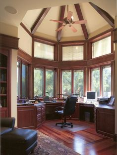 Home Office Exercise Room Design, Pictures, Remodel, Decor and Ideas