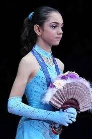 エフゲニア・メドベデワ (フィギュアスケート選手)の画像 p1_5