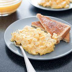 best ever scrambled eggs