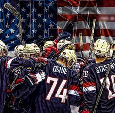 USA Hockey.