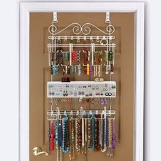 Organizing ideas for closets