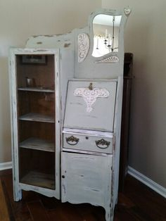Parlor cabinet