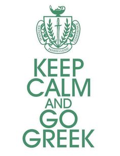 @Ohiou Sororities YAY SO EXCITED FOR RECRUITMENT!!!!