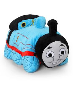 Take a look at this Thomas the Tank Engine Pillow Pet by Thomas & Friends on #zulily today!