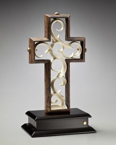 The Unity Cross® Designer Reserve Collection Rustic Beach