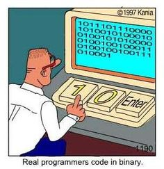programmer's computer)