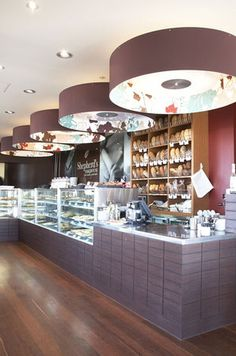 Shepherd's Bakehouse #shop #bakery
