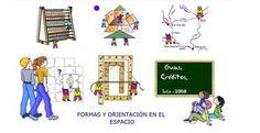 Recurso multimedia MatemáTICas 5º y 6º primaria