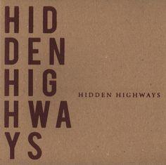 HIDDEN HIGHWAYS [EP]