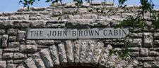 John Brown Museum - Kansas Historical Society, Osawatomie