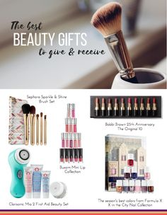 The best beauty gift